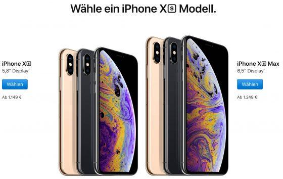 Apple iPhone Xs Max gdzie kupić w Polsce najtaniej przedsprzedaż cena opinie iPhone Xr