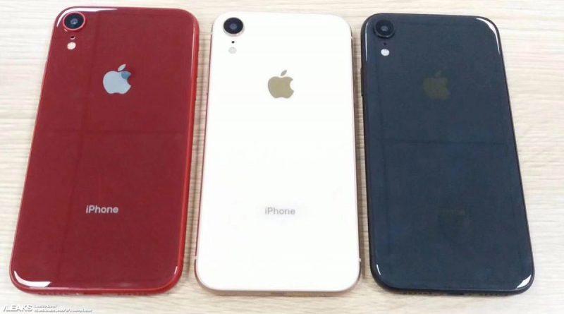 Apple iPhone 2018 iPhone Xc cena kiedy premiera specyfikacja techniczna gdzie kupić