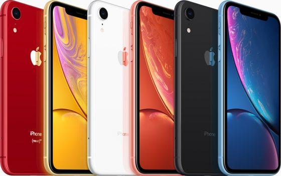 Apple iPhone Xr FCC specyfikacja techniczna gdzie kupić najtaniej w Polsce przedsprzedaż opinie recenzja test koszty naprawy naprawa test recenzja opinie