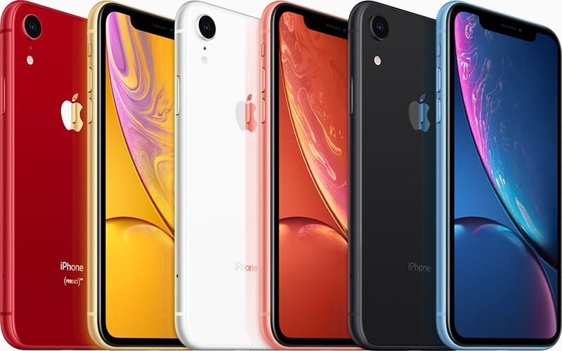 Apple iPhone Xr FCC specyfikacja techniczna gdzie kupić najtaniej w Polsce przedsprzedaż opinie recenzja test koszty naprawy naprawa test recenzja opinie iMessage prywatność szyfrowanie