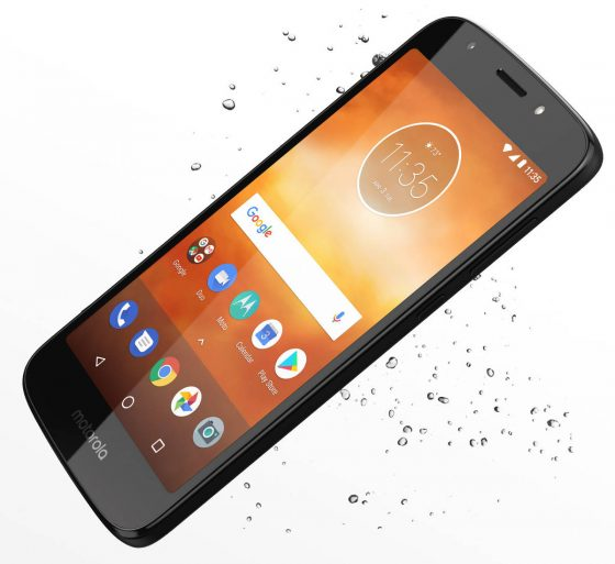 Motorola Moto E5 Play cena w Polsce Android Go opinie specyfikacja techniczna gdzie kupić najtaniej