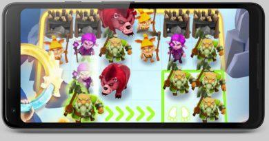 Najlepsze nowe gry mobilne iOS Android sierpień 2018
