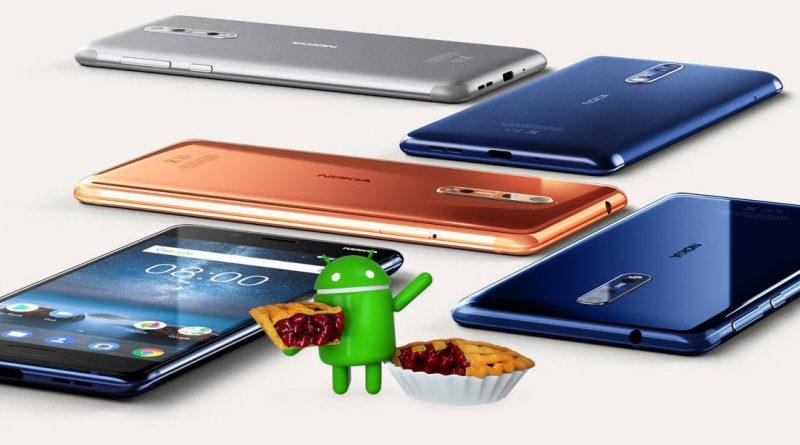 Nokia 9 kiedy aktualizacja Android 9 Pie Google ARCore