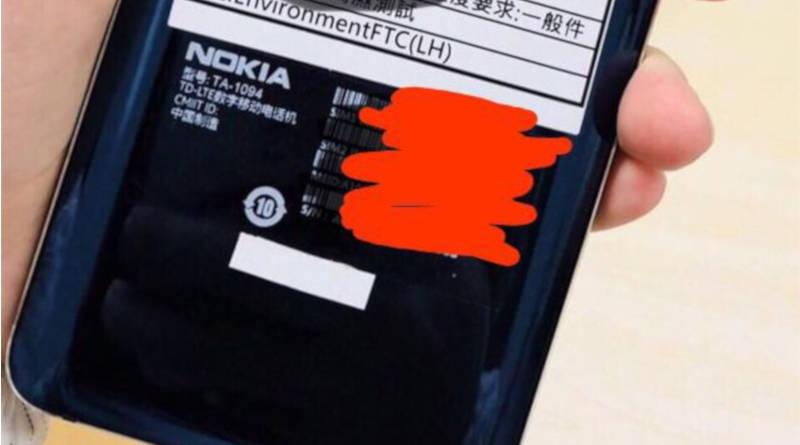 Nokia 9 zdjęcie specyfikacja techniczna kiedy premiera ZEISS