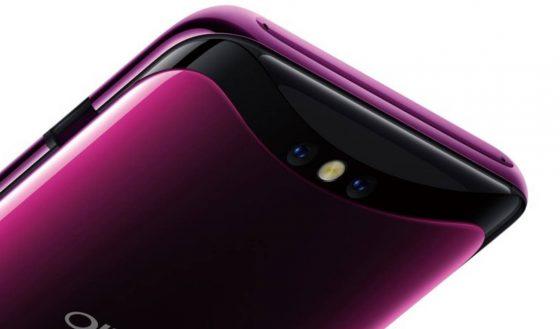 Oppo Find X z 10 GB RAM TENAA specyfikacja techniczna gdzie kupić Xiaomi serwis S.B.E. Polska gwarancja