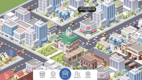 pocket city najlepsze gry mobilne sierpień 2018 ios android