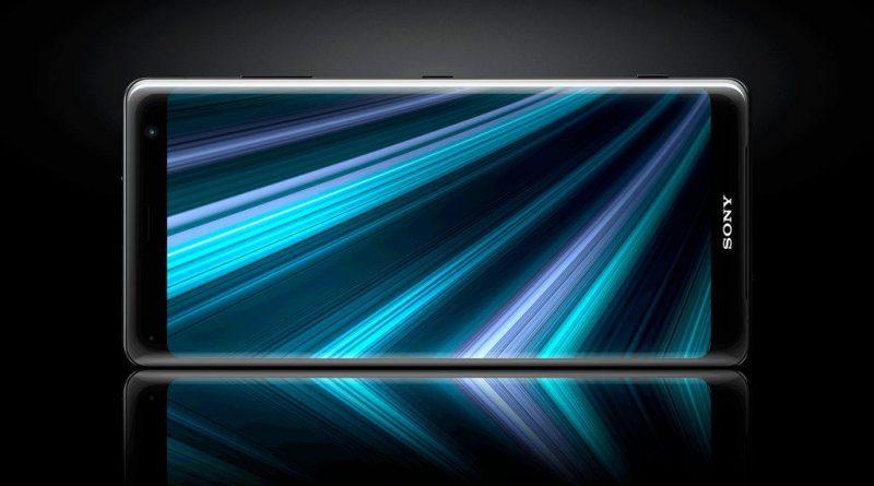Przedsprzedaż Sony Xperia XZ3 cena bonusy prezenty specyfikacja techniczna gdzie kupić w Polsce