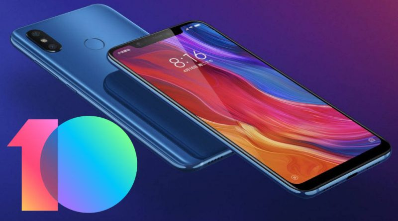 Xiaomi Mi 8 Pocophone F1 POCO F1 kiedy aktualizacja do MIUI 10 Global Stable Android 9 Pie beta