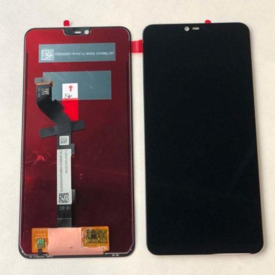 Xiaomi Redmi Note 6 ekran kiedy premiera smartfona specyfikacja techniczna