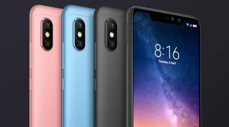 Xiaomi Redmi Note 6 Pro cena specyfikacja techniczna różnice względem Redmi Note 5 opinie gdzie kupić najtaniej w Polsce