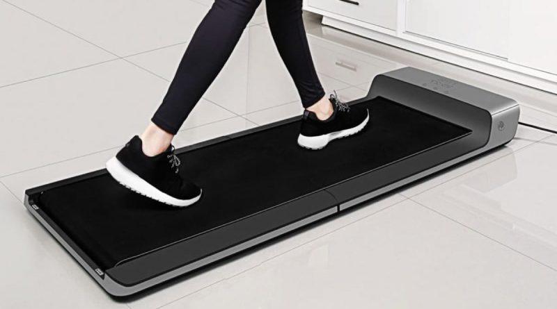 xiaomi walkingpad mini treadmill 1