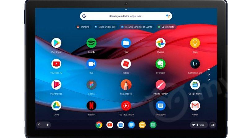 Google Pixel Slate z Chrome OS kiedy premiera specyfikacja techniczna opinie
