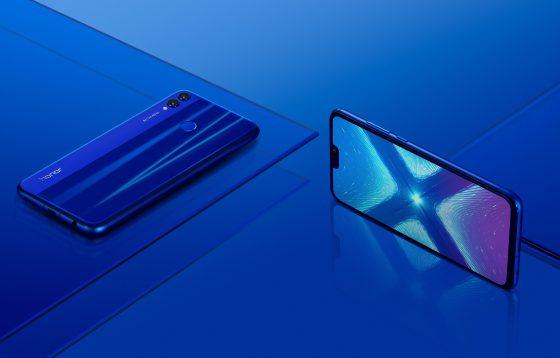 Huawei Honor 8X cena w Polsce opinie gdzie kupić najtaniej specyfikacja techniczna
