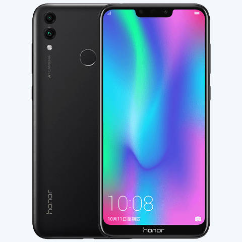 Huawei Honor 8C premiera cena specyfikacja techniczna opinie gdzie kupić najtaniej w Polsce