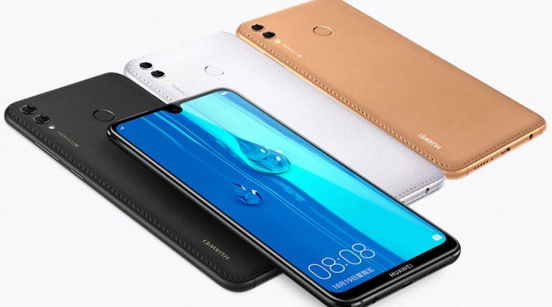 Huawei Enjoy Max cena premiera specyfikacja techniczna opinie gdzie kupić najtaniej w Polsce