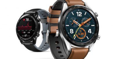 Honor Watch w drodze. To może być tańszy Huawei Watch GT