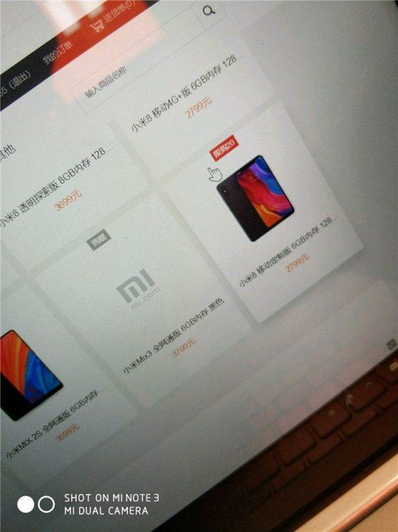 Xiaomi Mi Mix 3 cena specyfikacja techniczna opinie kiedy premiera gdzie kupić najtaniej w Polsce