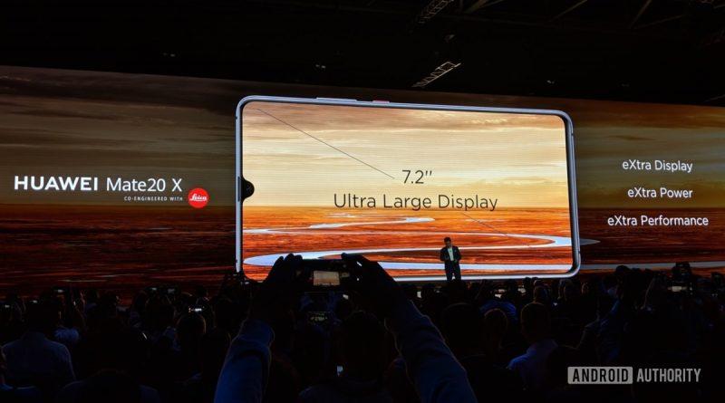 Huawei Mate 20 X cena specyfikacja techniczna opinie gdzie kupić najtaniej w Polsce Huawei Mate 20 Pro