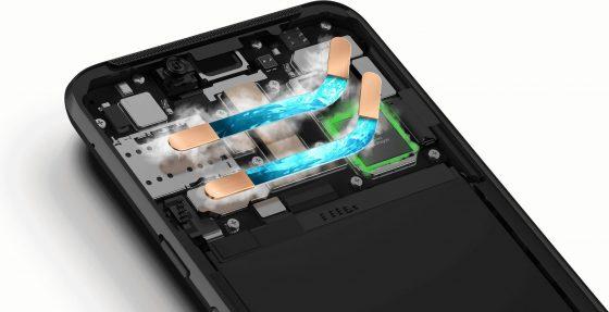 Xiaomi Black Shark Helo cena specyfikacja techniczna premiera gdzie kupić w Polsce najtaniej smartfon z 10 GB RAM opinie