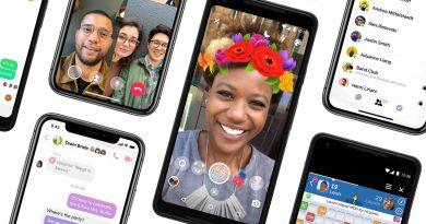 Nowy Facebook Messenger 4 dostępny. Wprowadza dużo zmian (aktualizacja)