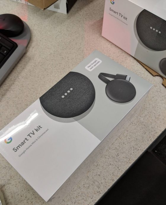 google-chromecast-3-smart-tv-kit