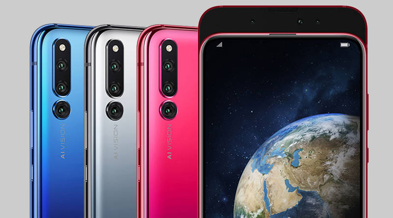 Honor Magic 2 on subsequent renders. The premiere is close
