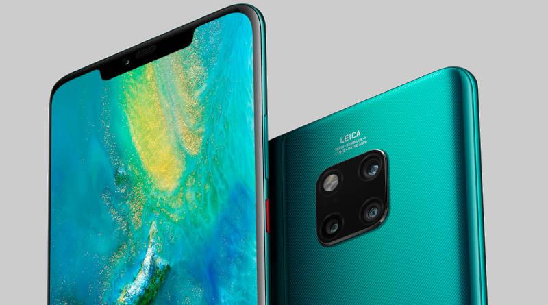 Huawei Mate 20 Pro premiera cena specyfikacja techniczna gdzie kupić najtaniej w Polsce opinie