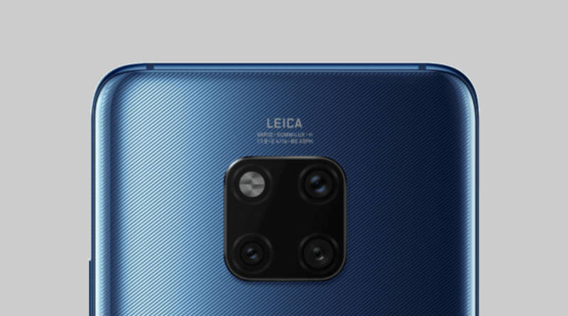 Huawei Mate 20 Pro with record pre-sales in Europe
