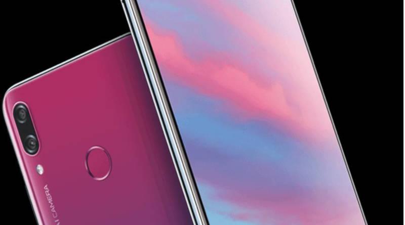 Huawei Y9 2019 cena opinie specyfikacja techniczna gdzie kupić w Polsce