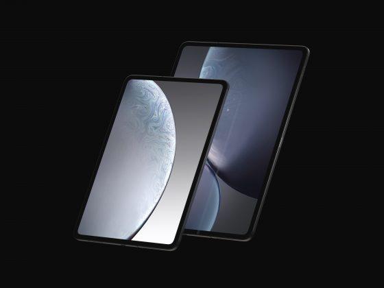 Apple nowy iPad Pro 2018 rendery specyfikacja techniczna cena opinie kiedy premiera
