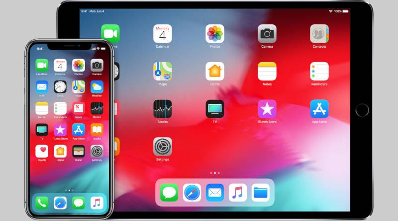 iOS 12.1 beta 3 kiedy aktualizacja dla wszystkich Apple iPhone co nowego eSIM iPhone Xs