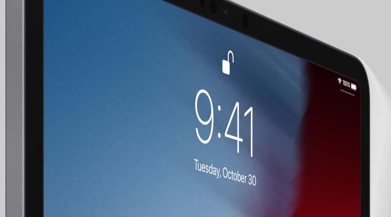 Nowy iPad Pro 2018 cena specyfikacja techniczna opinie Apple A12X