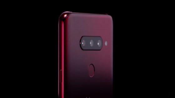 LG v40 ThinQ obudowa Silky Blast kiedy premiera specyfikacja techniczne gdzie kupić najtaniej w Polsce opinie
