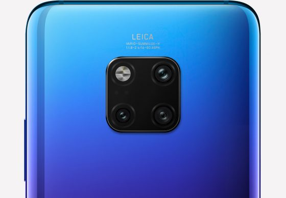Huawei Mate 20 Pro premiere price technical specification where to buy the cheapest in Poland reviews