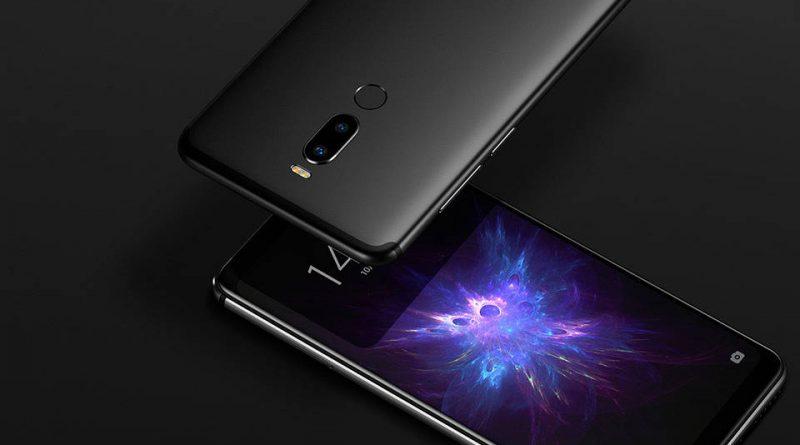 Meizu Note 8 oficjalnie. 6″ ekran bez notcha i podwójny aparat