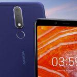 Nokia 3.1 Plus oficjalnie. Co oferuje ten niedrogi smartfon?