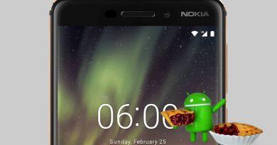 Nokia 6.1 wkrótce dostanie system Android Pie, ale na Beta Labs nie liczcie