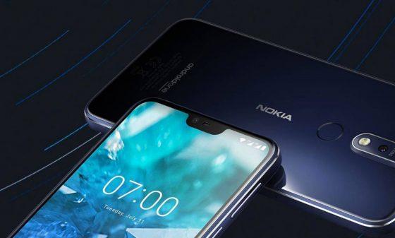 Nokia 7.1 cena premiera specyfikacja techniczna gdzie kupić najtaniej w Polsce PureDisplay HMD Global Nokia 7.1 Plus Nokia 9