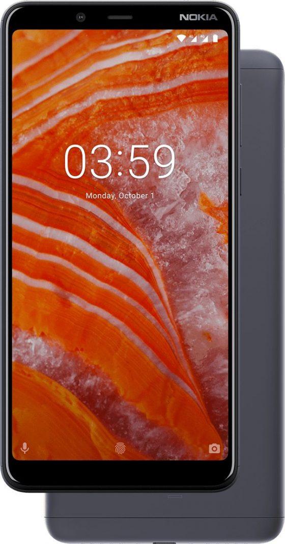 Nokia 3.1 Plus premiera cena gdzie kupić najtaniej w Polsce specyfikacja techniczna opinie
