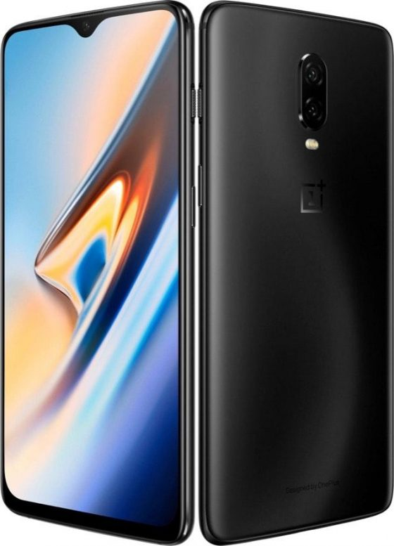 OnePlus 6t price technical specification reviews rendery photos where to buy the cheapest in Poland