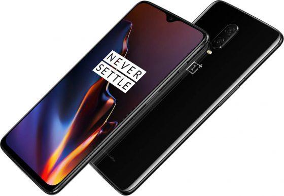 OnePlus 6T premiera cena specyfikacja techniczna gdzie kupić najtaniej w Polsce opinie