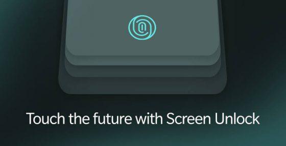 OnePlus 6T Screen Ulock Pete Lau kiedy premiera specyfikacja techniczna opinie