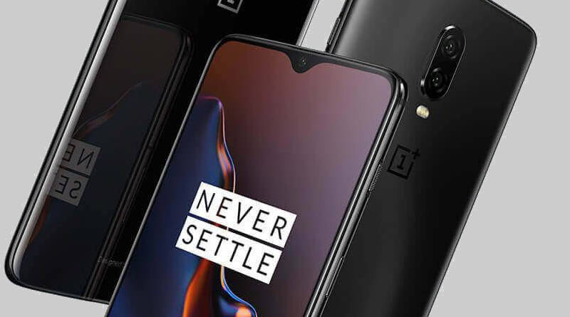 OnePlus 6T will also be available in Thunder Purple