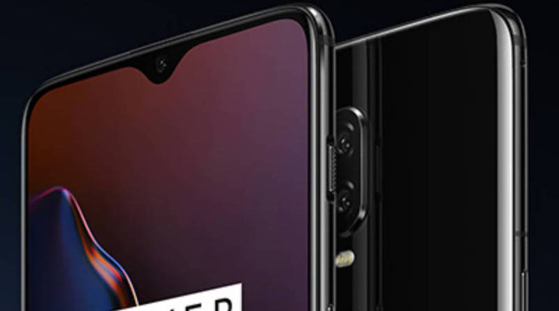 OnePlus 6T gets an update to OxygenOS 9.0.4
