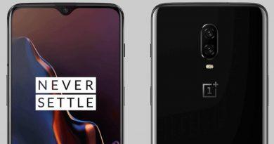 OnePlus 6T Ultimate Limited Edition dostrzeżony w szwedzkim sklepie