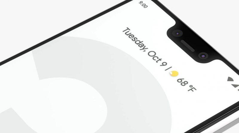 Google Pixel 3 XL cena premiera specyfikacja techniczna opinie gdzie kupić najtaniej w Polsce