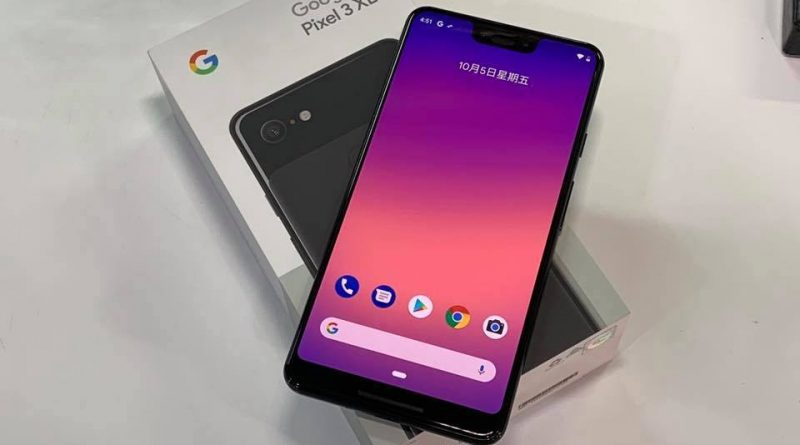 Google Pixel 3 XL cena specyfikacja techniczna opinie kiedy premiera