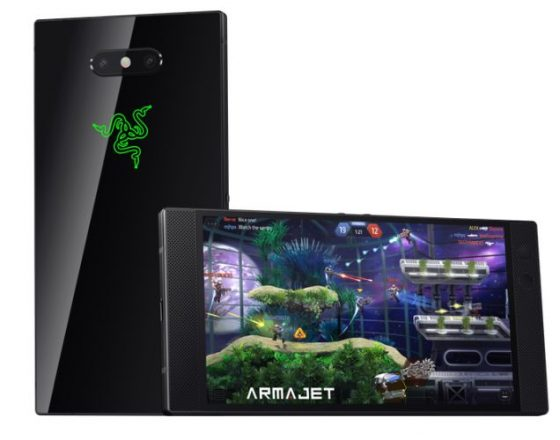 Razer Phone 2 price technical specification when the premiere where to buy the cheapest technical specifications availability
