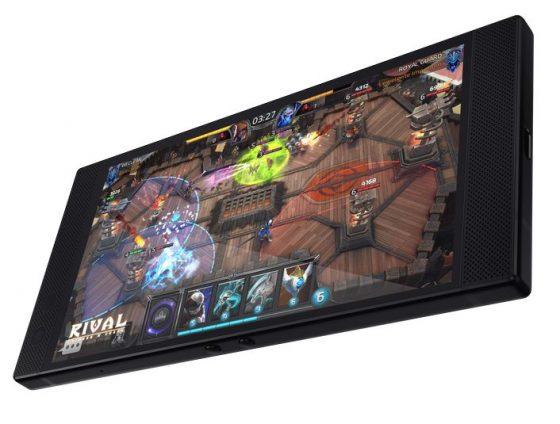 Razer Phone 2 cena specyfikacja techniczna kiedy premiera gdzie kupić najtaniej dane techniczne opinie dostępność