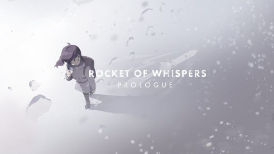 rocket of whispers prologue najlepsze gry mobilne wrzesień 2018 ios android